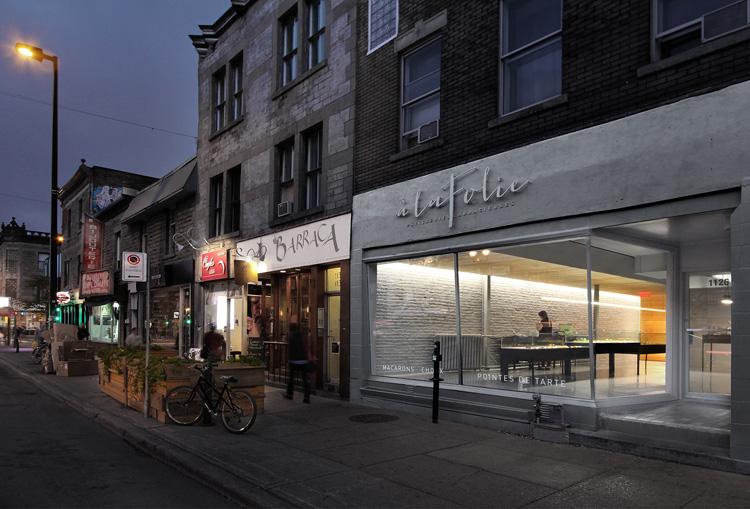 Pastelería À La Folie-Montréal-Diseño-Atelier Moderno-2