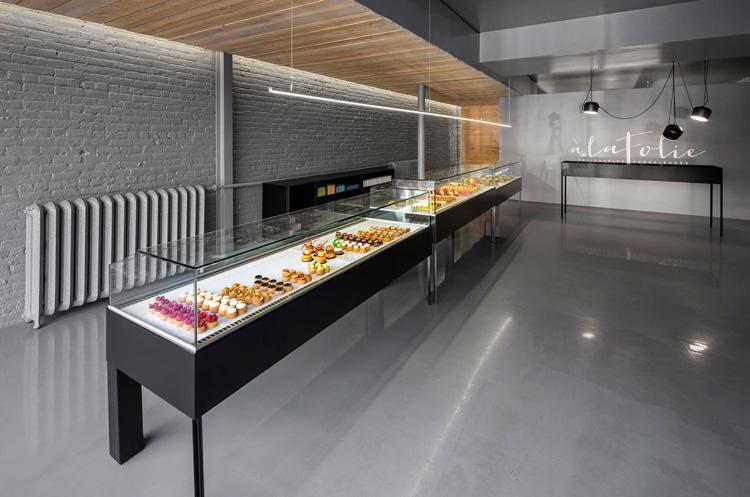 Pastelería À La Folie-Montréal-Diseño-Atelier Moderno-5