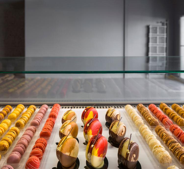 Pastelería À La Folie-Montréal-Diseño-Atelier Moderno-6