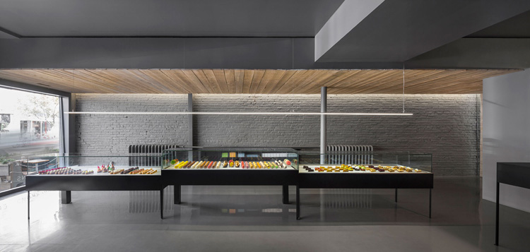 Pastelería À La Folie-Montréal-Diseño-Atelier Moderno-7