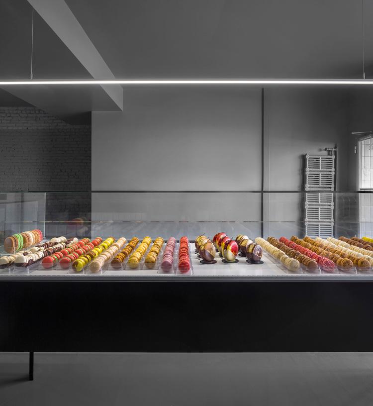 Pastelería À La Folie-Montréal-Diseño-Atelier Moderno-8