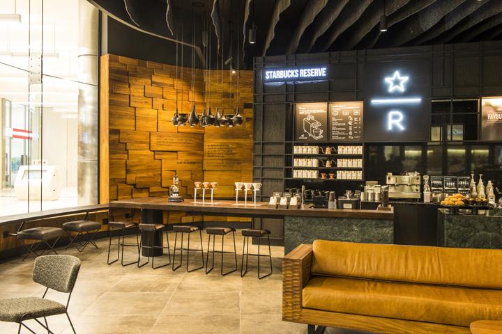 Starbucks Mall of Africa, Johannesburgo, Sudáfrica