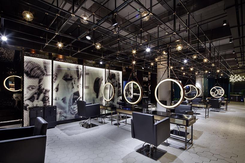 peluquería-barbería-estética-punk-diseño-designwire-wuxi-china-1
