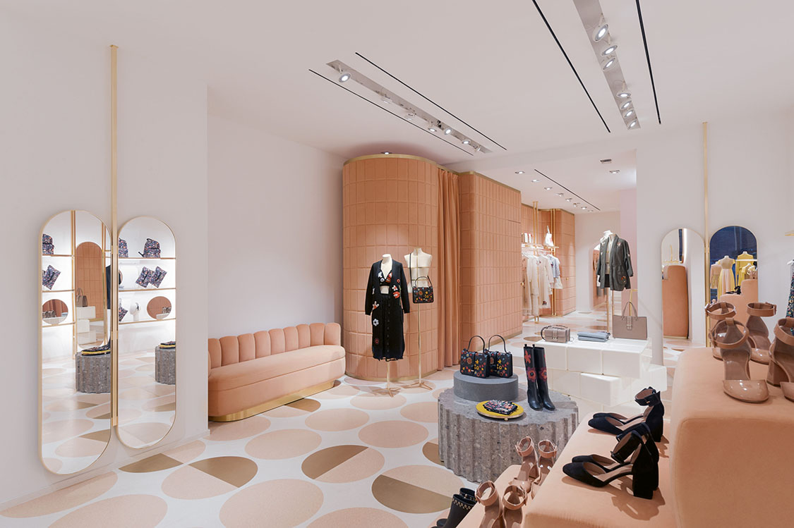 Red Valentino Store en Roma