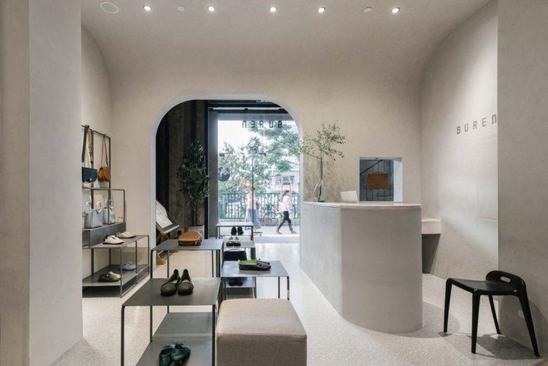 SUREN por Wonder Architects
